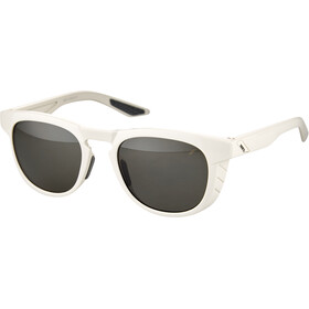 100% Slent Gafas, polished haze/smoke